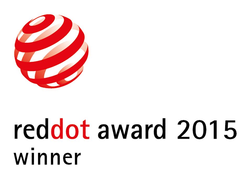 dr xlmaier gewinnt red dot award 2015 pressemitteilungen dr xlmaier at. Black Bedroom Furniture Sets. Home Design Ideas