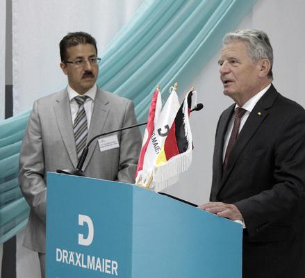 8. Deutscher Bundespräsident
